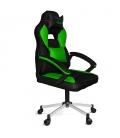 Türksit Forza Oyuncu Koltuğu Yeşil
