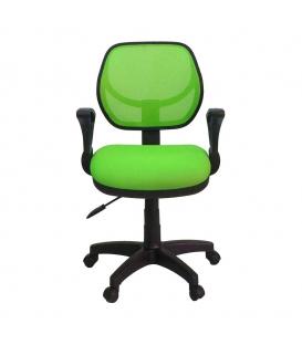 Türksit 804 File Çalışma Koltuğu Plastik Ayak F.Yeşil