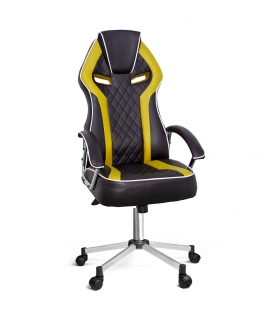 Türksit Optimus Oyuncu Koltuğu Sarı