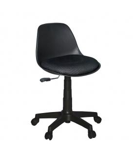 Türksit Çalışma Sandalyesi Plastik Ayak Sarı