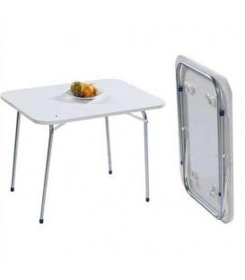 Türksit Kırma Katlanır Mutfak Masası Beyaz 60x80cm