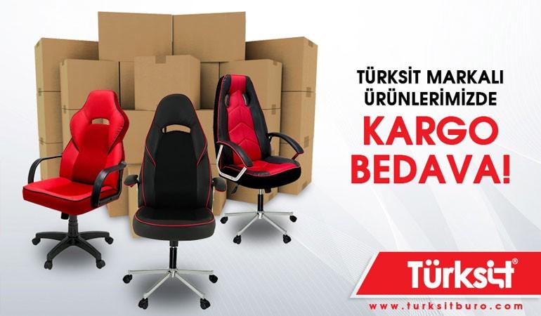 Türksit Büro Mobilyası